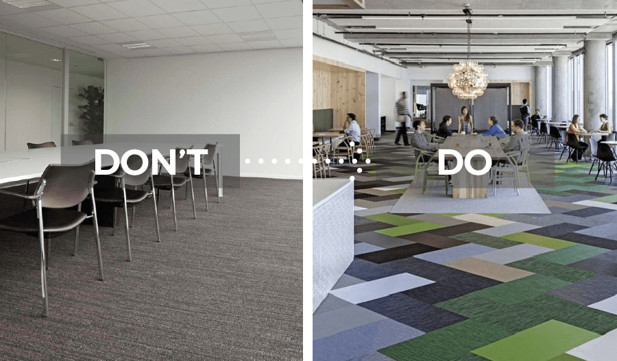 how to set up corporate offices in 5 principles huskdesignblog