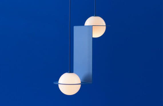 lambert&fils nouvelle collection laurent luminaires