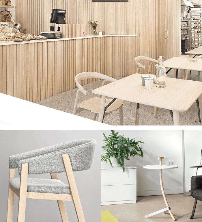tendance arrondir les angles architecture et mobilier arrondi