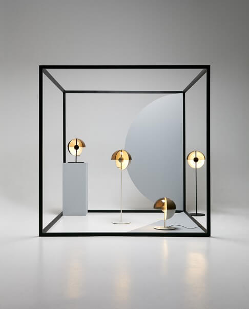luminaires marset nouvelle collection 2016 theia mathias hahn