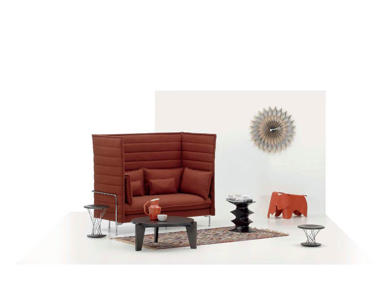 solution acoustique sofa vitra huskdesignblog
