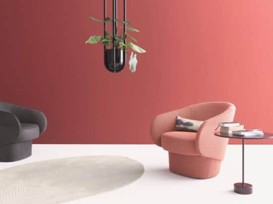 imm cologne 2017 mobilier stand cor roc