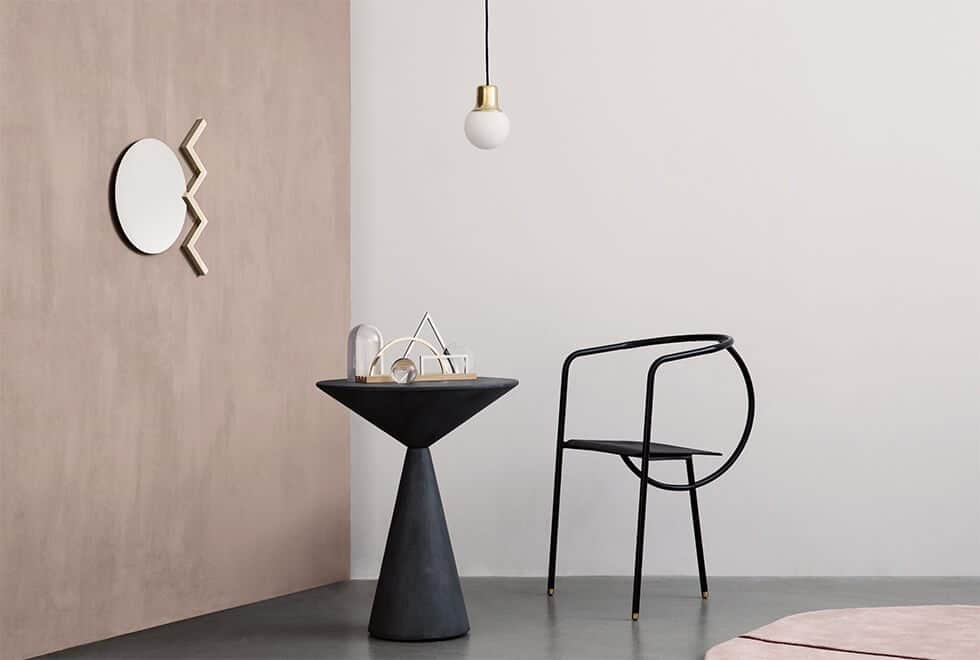Less is more: how to create a minimalist interior? huskdesignblog