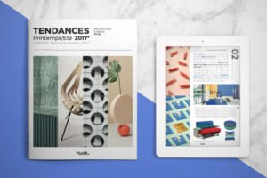 2017 SPRING/SUMMER TRENDS GUIDE by HUSKDESIGNBLOG