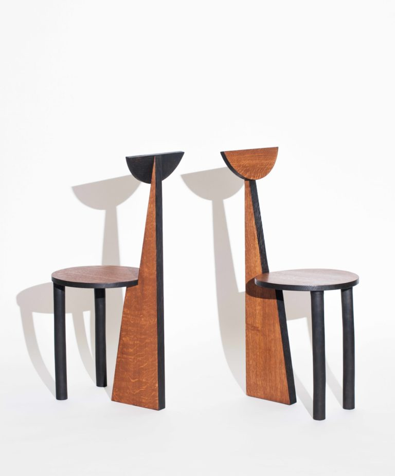 Paris Design Week, Now! Le off, Frédéric Pellenq, Lodge collection, Josie