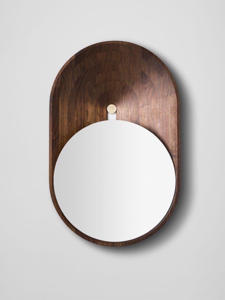 Paris Design Week, Now! Le off, Grégoire de Lafforest, miroir Mono