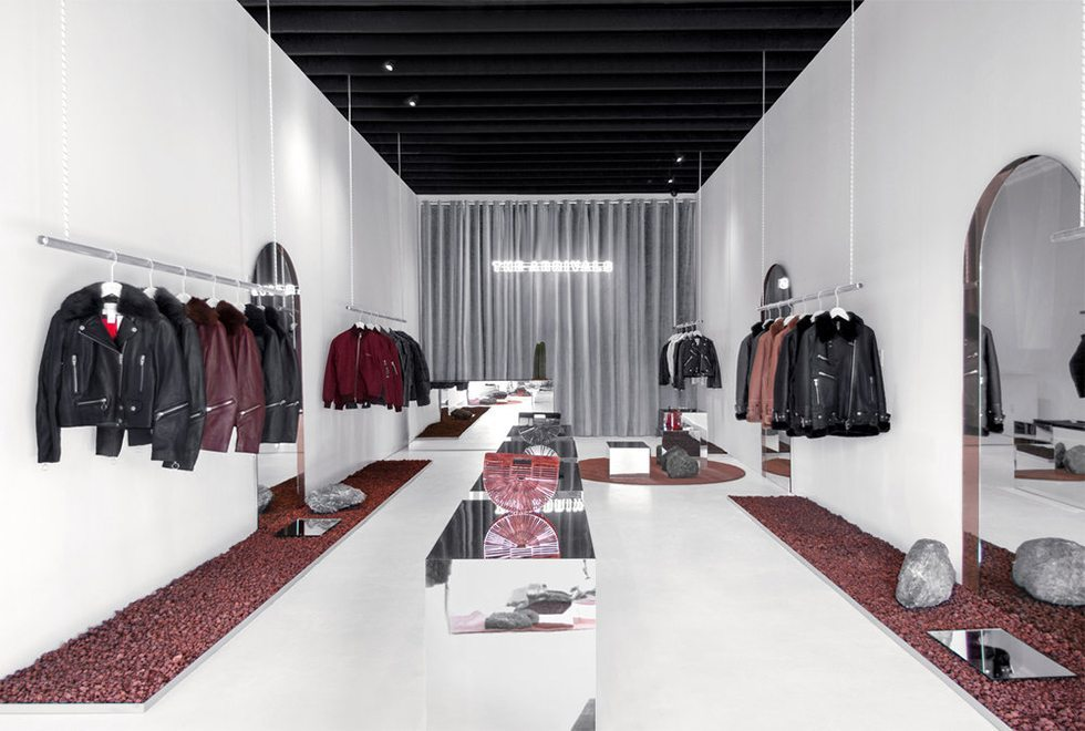 bower concept store the arrivals nyc - Interior Design Blogs Nyc