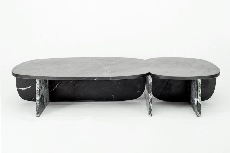 Design, OS & OOS, Thriliton marble coffee table
