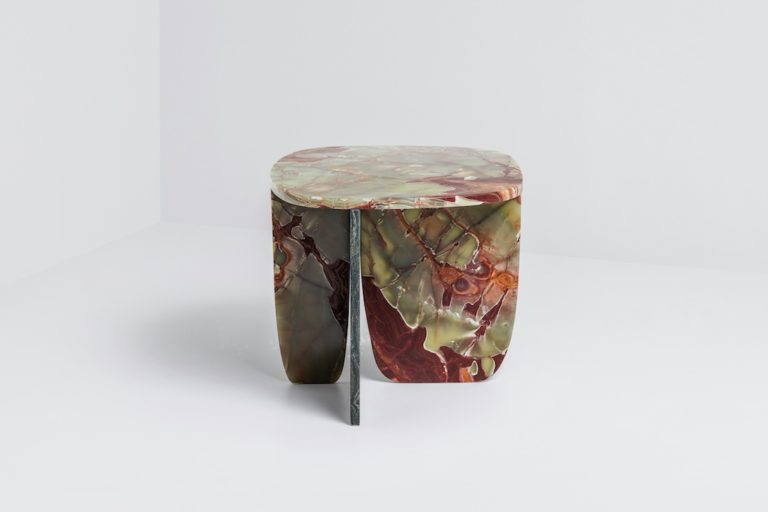 Design, OS & OOS, Thriliton side table