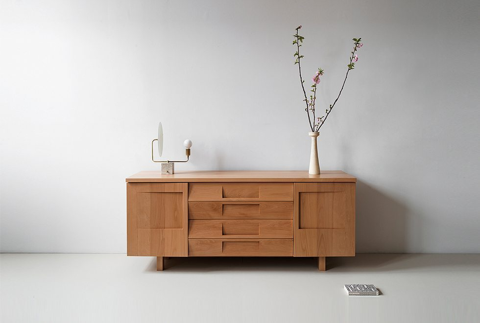 La Credenza Meaning : Design: workstead the material strength huskdesignblog