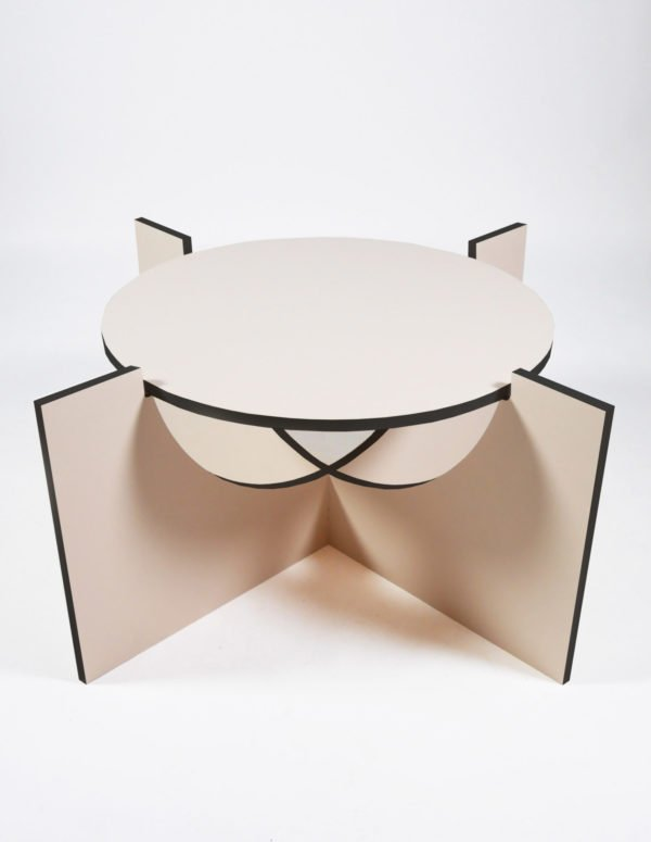Design, Studio My, table Zero