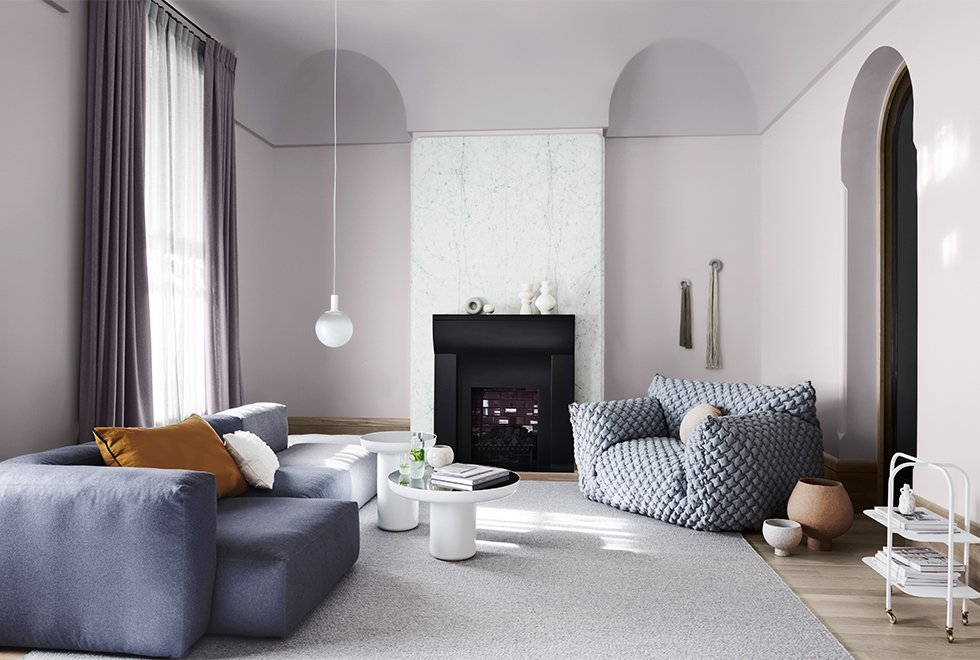 Dulux Australia Has Finally Released Its Brand New Trends For The Next  Year, Revealing The